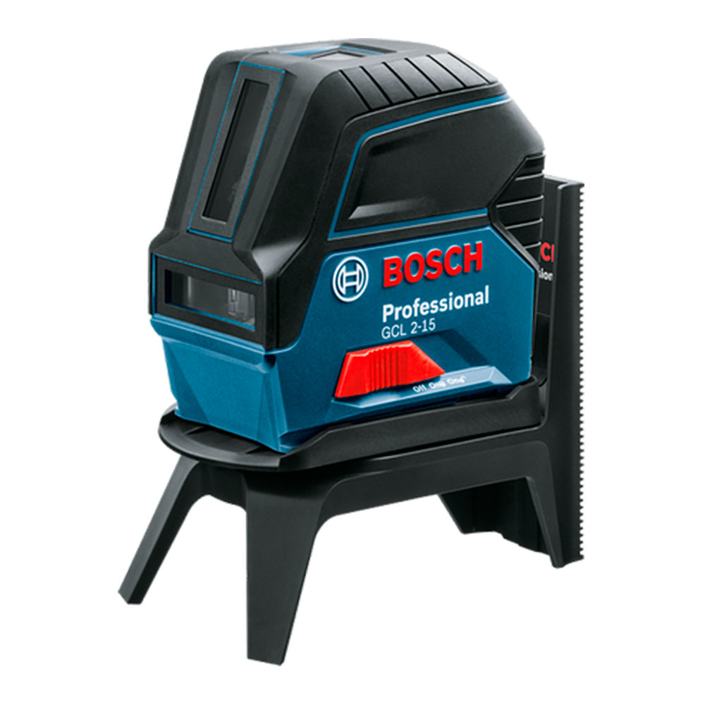 Nivel Laser De Lineas Bosch Mod: Gcl 2 -15