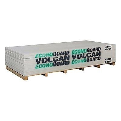INTERNIT 1200 X 2400 X 4 MM ECONOBOARD  VOLCAN