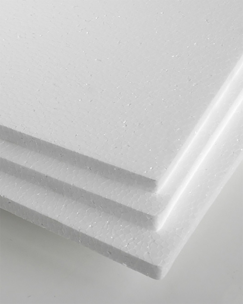 **aislapol standard 1000 x 500 x 40 mm (15 un. paq.) aislapol/etsa pq1040 - 53448314