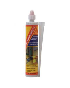 (v/c) sika anchorfix-1 cart. 300 ml (caja 12 un.)