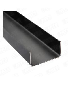 Canal 125 x 50 x 4mm (39.9 kgs) (e1)