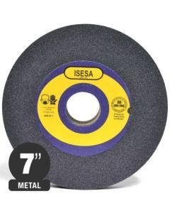 Piedra esmeril recta cte. 7 x 3/4 gr 46 isesa (950159) (e1)