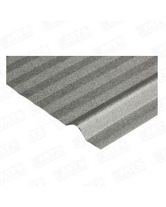 ** Zinc Alum -5v 0.35 X 3500 (700075) (7.88kg)  Villal (e1)