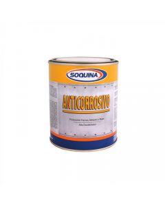 ** anticorrosivo ocre 1/4 gl soquina 20360504 (e6)