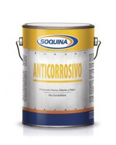 Anticorrosivo ocre lata soquina 20360505