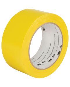 Cinta delineadora 3m mod.764 amarilla 50mm x 33mt (xs00240172-6) (e24)