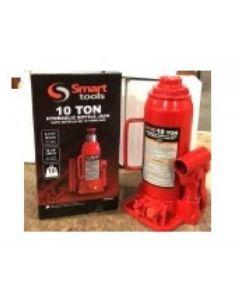 Gata Botella Smart Tools Hidraulica 3 Ton