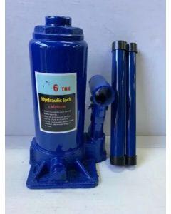 Gata Botella Smart Tools Hidraulica 6 Ton