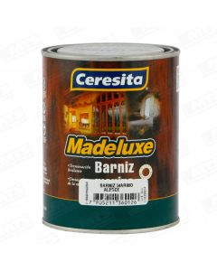 **barniz marino c/tinte alerce 1/4 gl ceresita 11226804 (e6)