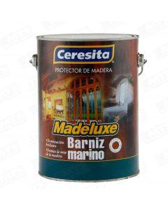 **barniz marino c/tinte nogal gl ceresita 11227401 (e1)