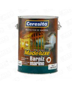 **barniz marino c/tinte roble claro gl ceresita 11227301 (e1)