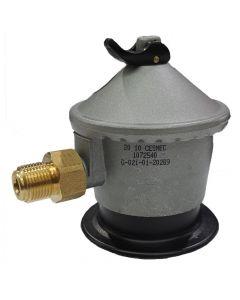 Regulador para gas 11-15 kgs