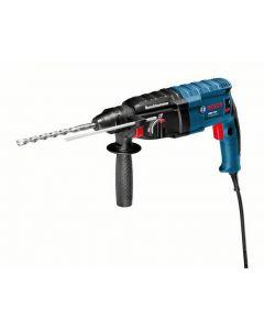 Martillo Perforador Bosch 3 Funciones 800w Mod: Gbh 2-24