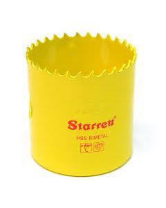 Sierra copa a/r 000-00 1 13/16 46 mm starret (670133)