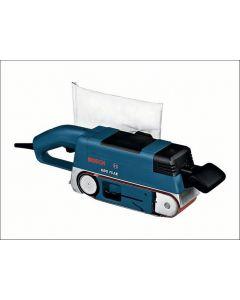 Lijadora de Banda Bosch 750w Mod:Gbs 75 ae