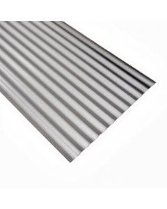 Zinc Alum Acanalado 035 X 3666