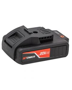 Bateria Apower 20v 2 Ah Mod: Ab18-03b