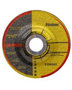 Disco Desbaste Metal Funken 4 1/2