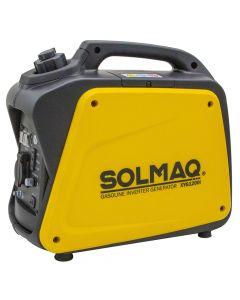Generador Inverter Solmaq 1200i 230v Gasolina P/manual Mod: Xyg1200i