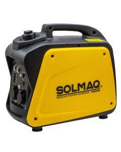 Generador Inverter Solmaq 2000 230v Gasolina P/electrica Mod: Xyg2000i