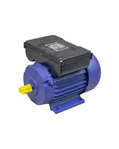 Motor Electrico Big Bull 2850 RPM 1HP 220V Mod: YL804