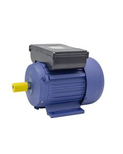 Motor Electrico Big Bull 2850 Rpm 1,5 Hp 220v Mod: Yl90s-2