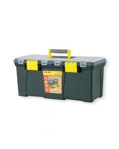 Caja de Herramientas 22' Toolbox MJ-2034 Plástica