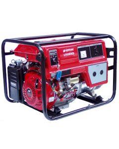 Generador shimaha 13 hp 5500w mod ( sh5qf-3 )