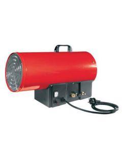 Generador aire caliente 40kw kef-40  37400  k/cal