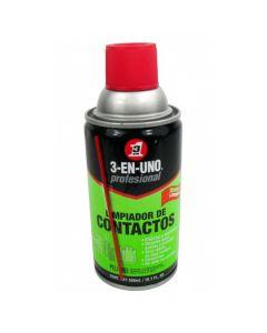 Limpiador De Contacto 3 En 1. - Wd-40
