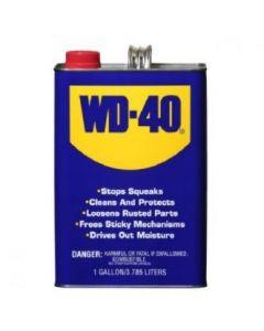 LUBRICANTE WD-40 1 GALON (3.785ml)