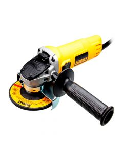 Esmeril Dewalt Angular 4 1/2' 800w 115mm Mod: DWE4020