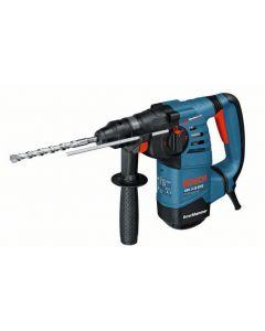 Martillo Perforador Bosch 3 Funciones 800w 3k Mod: Gbh 3-28 dre