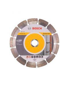 Disco Diamantado Bosch Segmentado 7' - Universal BOSCH