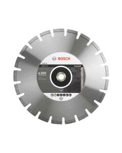 Disco Diamantado Bosch 14' (350mm) Asfalto