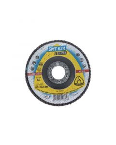 Disco Traslapado 4 1/2' G-60 Metal BOSCH
