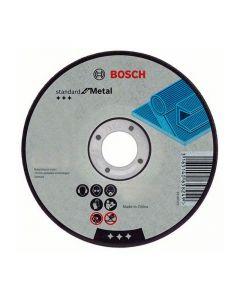 Disco Corte Metal Centro Deprimido 9 (603162) Bosch