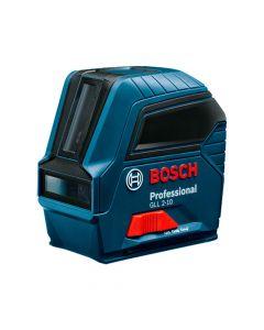 Nivel láser de líneas Bosch Mod: Gll 2 -10