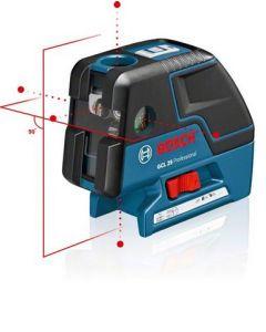 Nivel Laser Bosh Combinado Mod: Gcl25