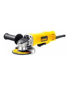 Esmeril Dewalt Angular 4 1/2' 900w 115mm Mod: DWE4120