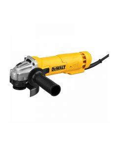 Esmeril Dewalt Angular 4 1/2' 1200w 115mm Mod: DWE4122