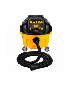 Extractor de Polvo Dewalt 30L 1.400w Mod: Dwv009