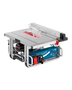 Sierra De Banco Bosch 1800w Mod: Gts10j