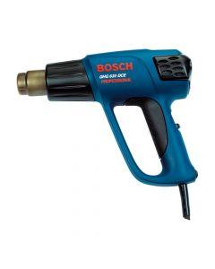Decapador Bosch por aire caliente 2000w Mod: Ghg630 dce