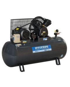 Compresor hyundai monofasico 3 hp 200 lt (78hyac200)