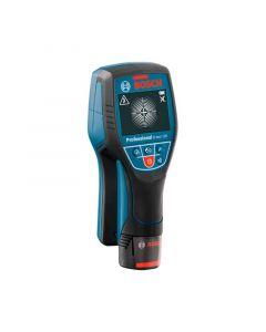 Detector De Materiales Bosch Mod: Dtect 120