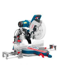 Sierra Ingleteadora Bosch 1.800w Mod: Gcm 12 Gdl