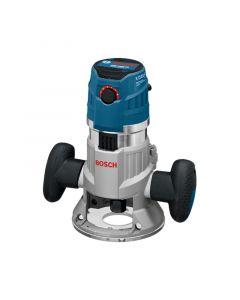 Fresadora Constante Bosch 1.600w Mod: Gff 1600 ce
