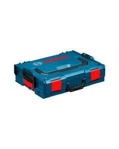 Maleta Herramientas Bosch Mod: L-Boxx 102