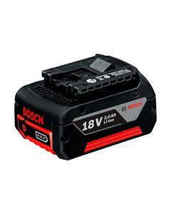 Batería Bosch Mod: Gba 18v 3.0 ah m-c